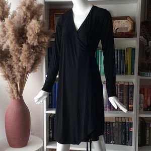 🔥3/30$  Liz Lange Maternity for target wrap dress